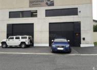 AUDI SQ5 3.0TDI quattro tiptronic Competition 5p.