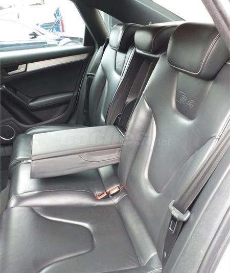 AUDI S4 3.0 TFSI quattro 4p.