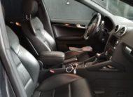 AUDI RS3 Sportback 2.5 TFSI S tronic quattro